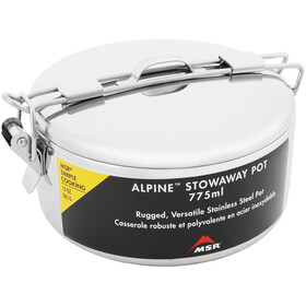 MSR Alpine Stowaway Pot 775ml